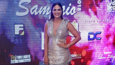 Birthday Party da promoter Carol Sampaio